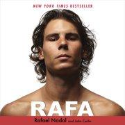 Rafa - Audiobook