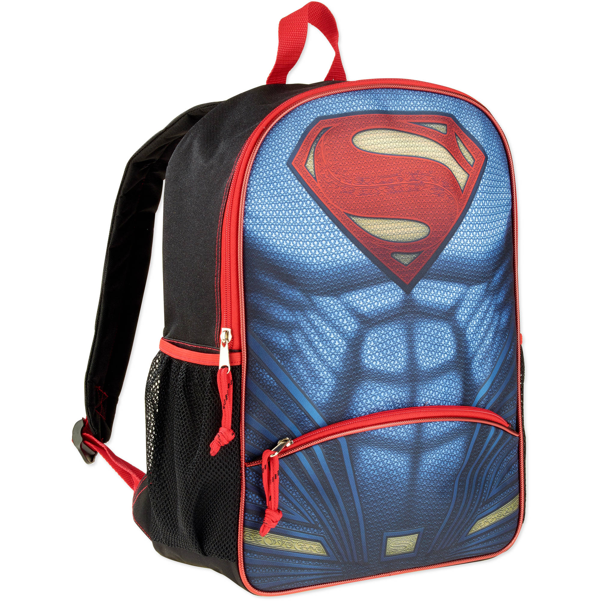 Batman Vs Superman Kids Backpack