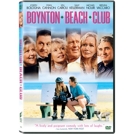 The Boynton Beach Club  Dvd