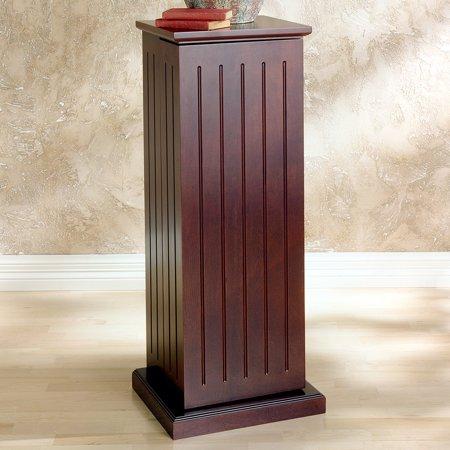 Southern Enterprises Media Storage Pedestal