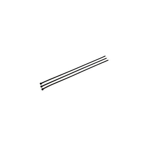 Image of 3M TM PB15BK50C 15 CABLE TIES BLACK 100-PACK