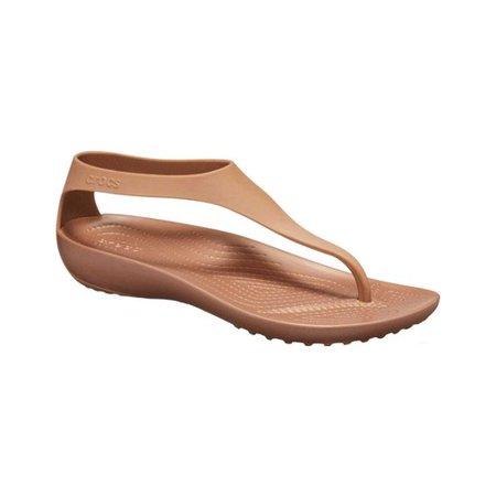 Women's Crocs Serena Thong Sandal ()