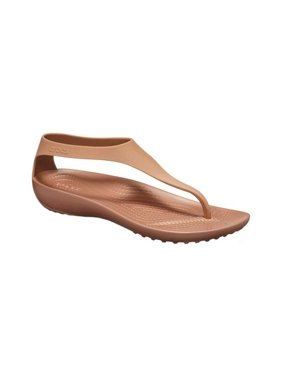 b69875c50802 Product Image Women s Crocs Serena Thong Sandal