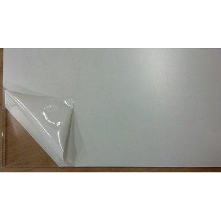 2 pack- CLEAR ACRYLIC PLEXIGLASS .060