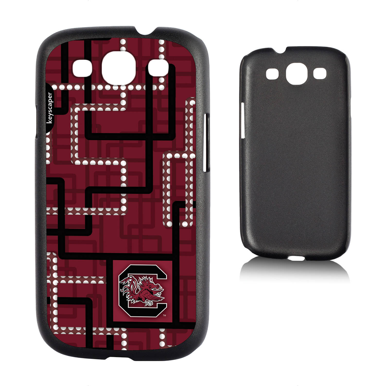 South Carolina Fighting Gamecocks Galaxy S3 Slim Case