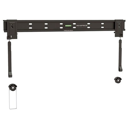 Monoprice Low Profile HDTV Wall Mount Bracket (max 110 lbs, 32~60