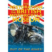 The Restoration of the British Motorcycle Museum (DVD)