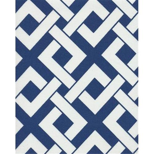 Orien BOXPER5 Boxed-In 100 Percent Polyester Fabric, 54 inch x 5 Yards