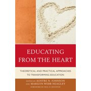 Educating from the Heart - eBook