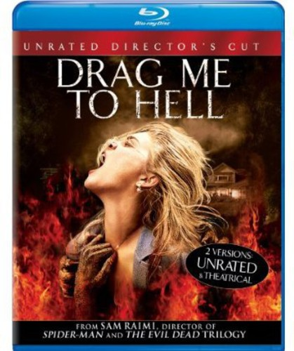 Drag Me to Hell (Blu-ray)