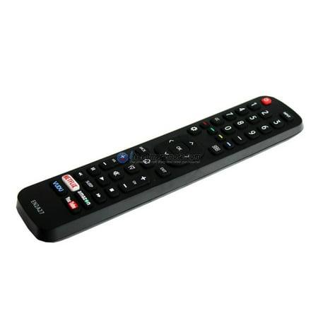 Mimotron Generic EN2A27 Remote Control for Hisense Smart TVs