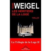 Les Héritiers de la Loge - eBook