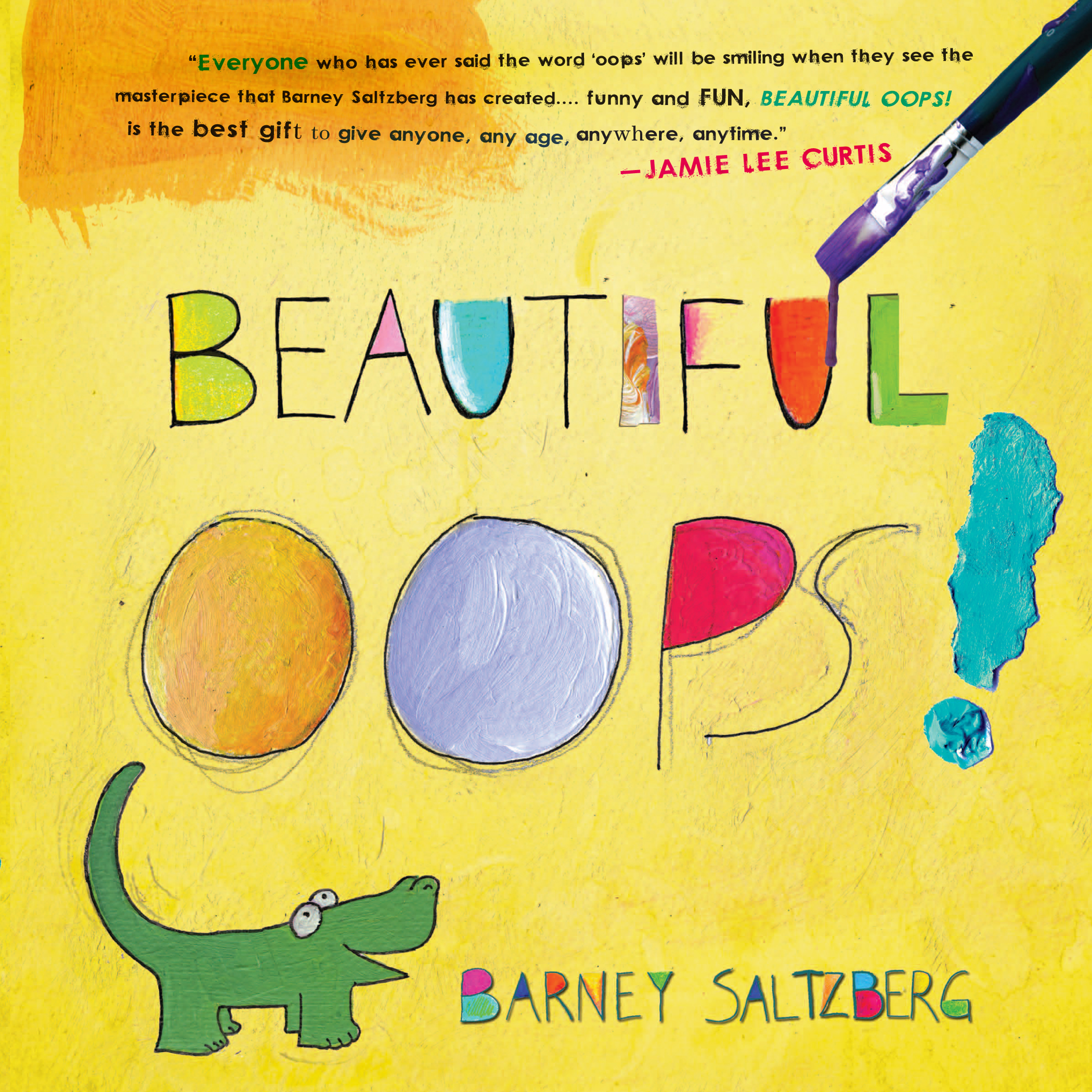 Beautiful Oops! - Hardcover