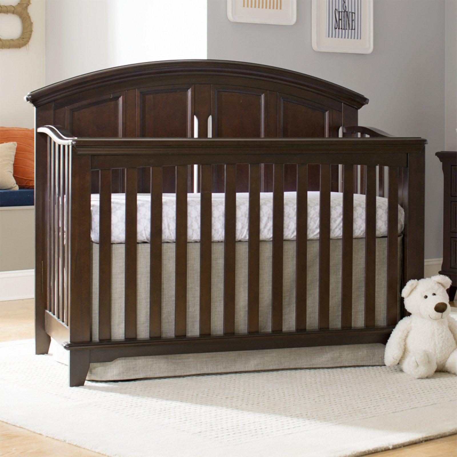 Westwood Design Jonesport Convertible Crib Walmart Com