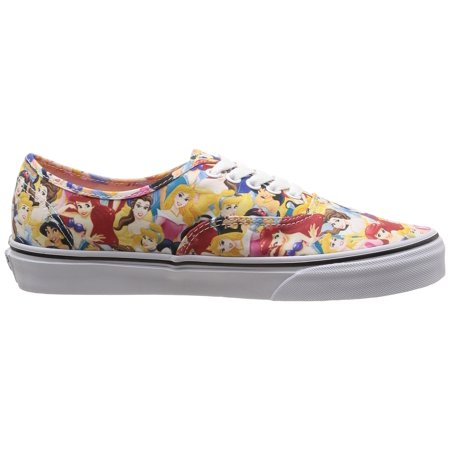 5e2319bdd9 Vans - Vans Womens Disney Authentic Fashion Sneaker (7.5 Women 6 Men) -  Walmart.com