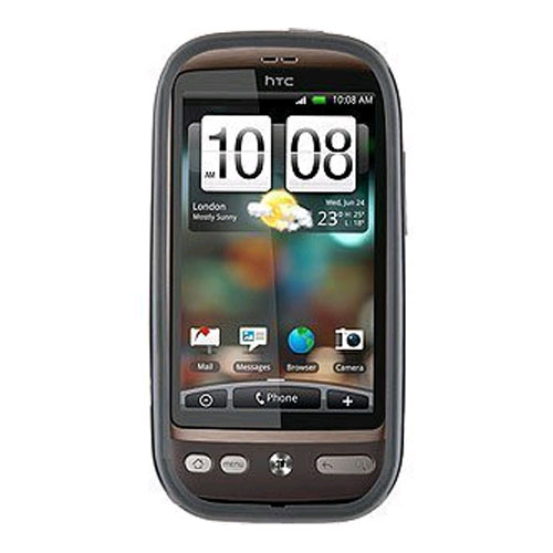 Speck Candyshell Case for Motorola Bravo MB520 - Batwing Black
