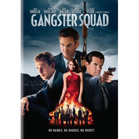 Gangster Squad (Other) (60s Gangster)
