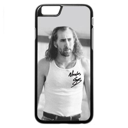Nicolas Cage Iphone 6 Case