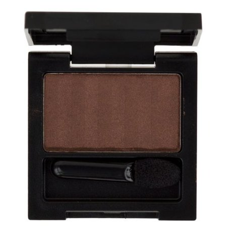 Revlon Luxurious Color Eye Shadow, Satin, Shimmering Sienna - Satin Shadow