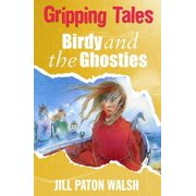 Birdy and the Ghosties - eBook