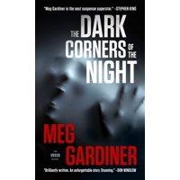 The Dark Corners of the Night - Hardcover