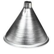 Harolds Kitchen 697 4 oz Aluminum Kitchen Funnel