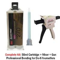 Professional Design 3m Scotch Weld Epoxy Adhesive Dp 8005 Off-white 45 Ml 1.52 Fl Oz