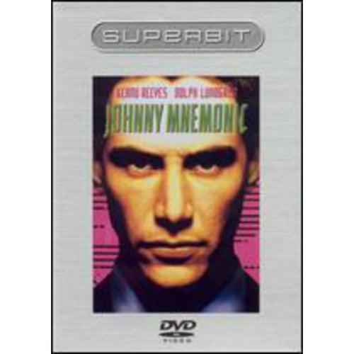 Johnny Mnemonic [Superbit] (Widescreen)