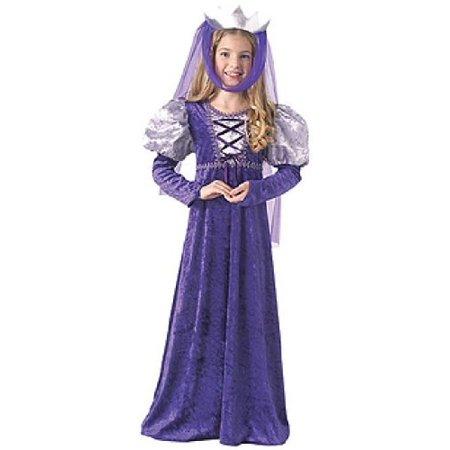 Rubie's Costume Co Renaissance Queen Costume, Large](Renaissance Queen)