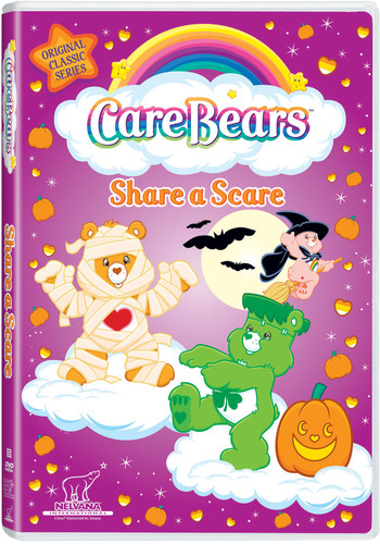Care Bears: Bears Share a Scare by LIONS GATE FILMS