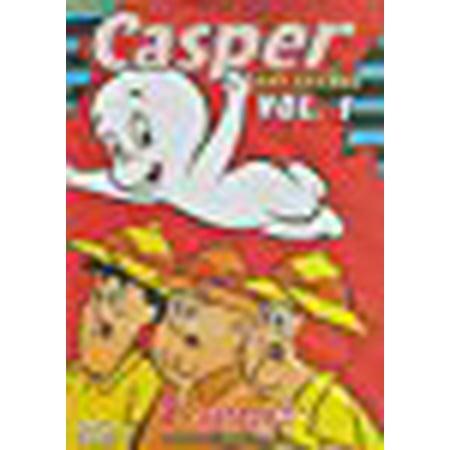 Casper And Friends Vol. 1 (8 Cartoons!) [Slim - Casper Halloween Cartoon