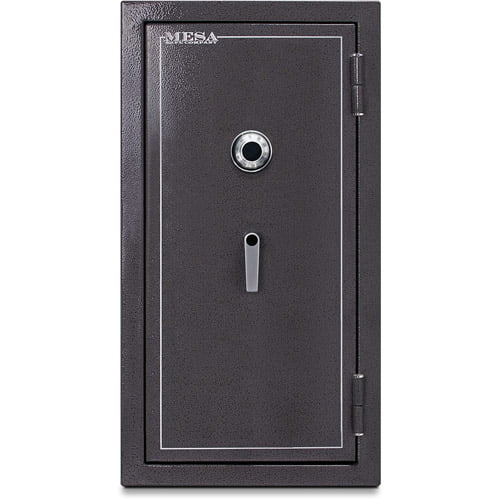 Mesa Safe Fire Resistant Security Safe with Lock, MBF3820C by Mesa Safe Company