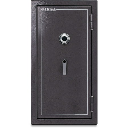 Mesa Safe Fire Resistant Security Safe with Lock, MBF3820C