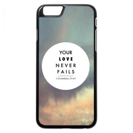 (Bible Verse iPhone 7 Case)