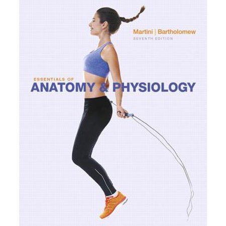 Essentials of Anatomy & Physiology Plus Mastering A&p with Pearson Etext -- Access Card Package (Plum Card)
