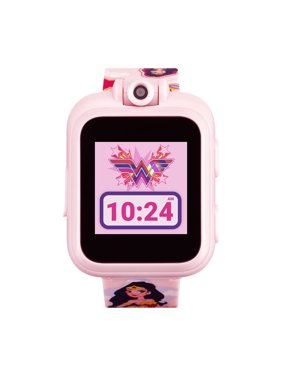 iTouch Playzoom Smartwatch for Kids - Wonder Woman