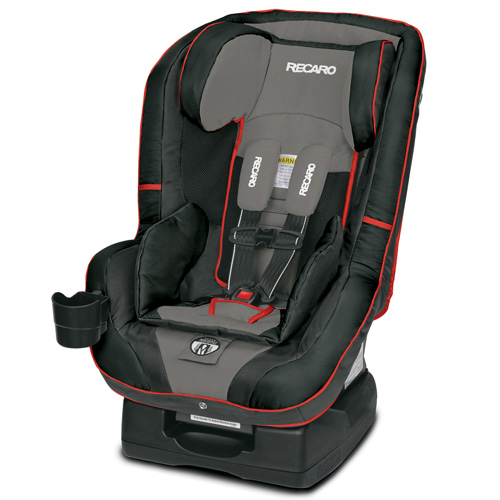 RECARO Performance RIDE Convertible Car Seat - Vibe