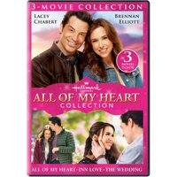 All of My Heart Collection: All of My Heart/Inn Love/The Wedding (DVD)