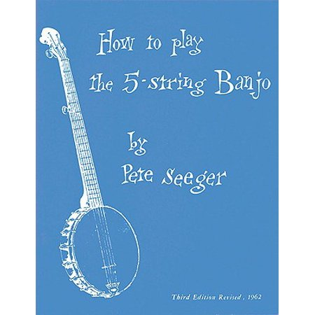 Pete Wernick Banjo (How to Play the 5-String Banjo : Third)