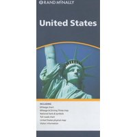 Rand Mcnally United States: 9780528881282