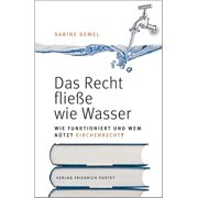 Das Recht fließe wie Wasser… - eBook