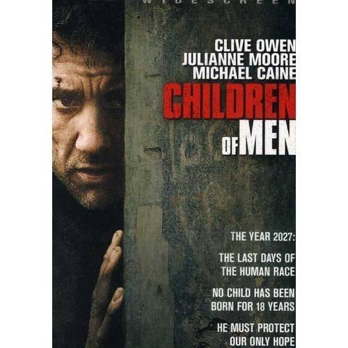 Children Of Men  (Widescreen)