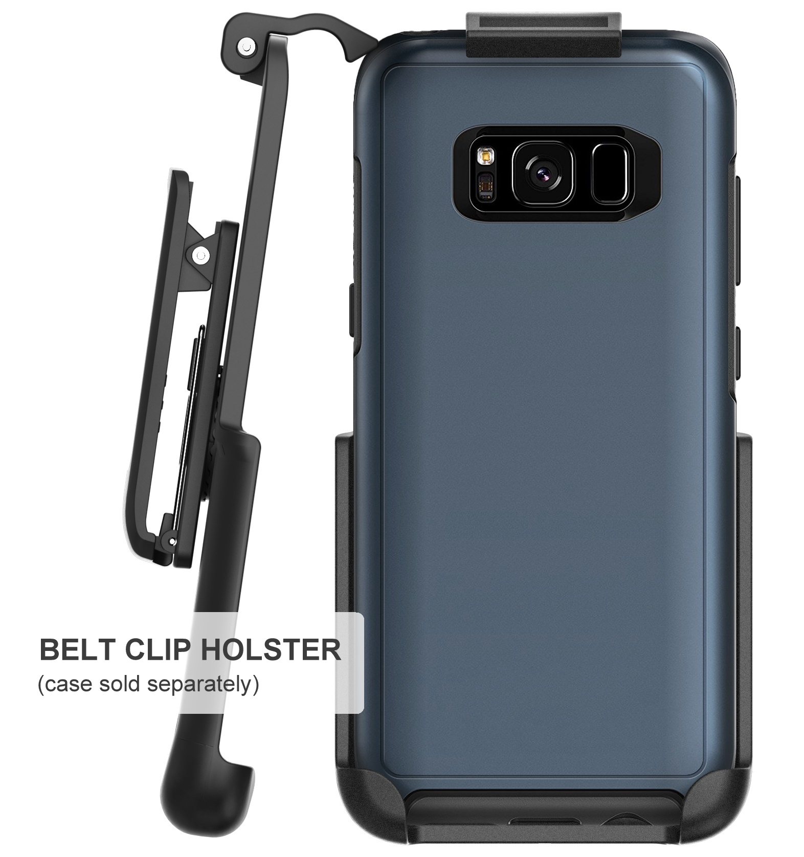 Belt Clip Holster for OtterBox Symmetry Case - (By Encased) (case not included)
