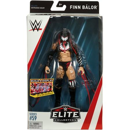 Finn Balor (Demon) - WWE Elite 59](Wwe Finishers)