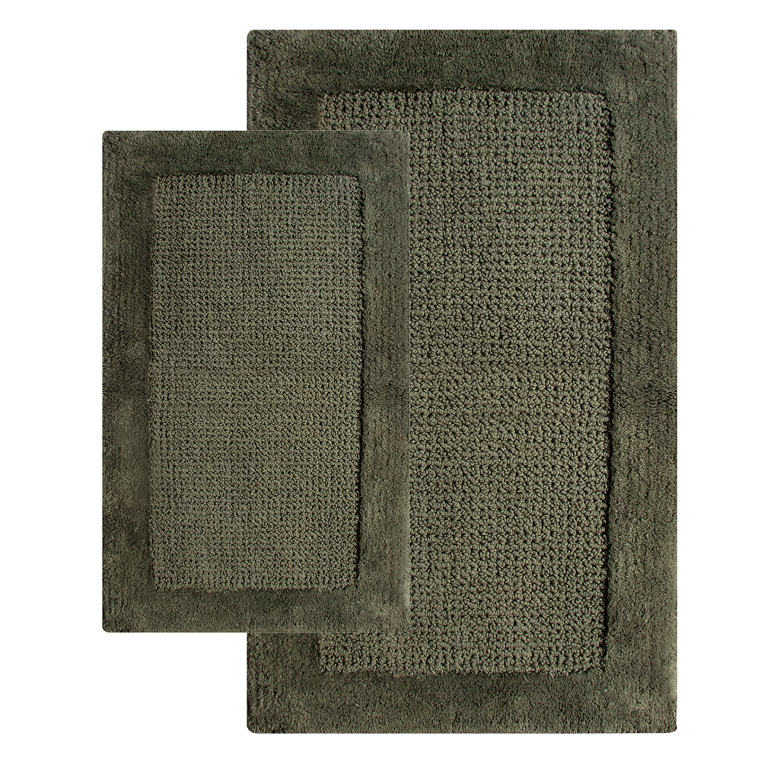 Chesapeake Merchandising Naples 2-pc. Bath Rug Set by Chesapeake Merchandising