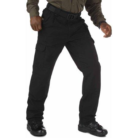 Image of 5.11 Tactical Men's Cotton Tactical Pant, Black
