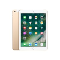 Apple iPad (6th Gen) 32GB Wi-Fi + Cellular- Gold