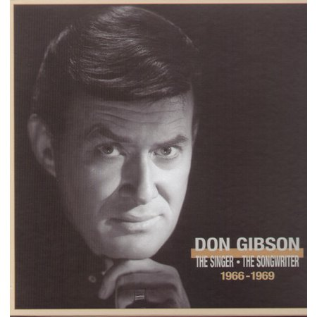 Singer Songwriter 1966-1969 (CD)