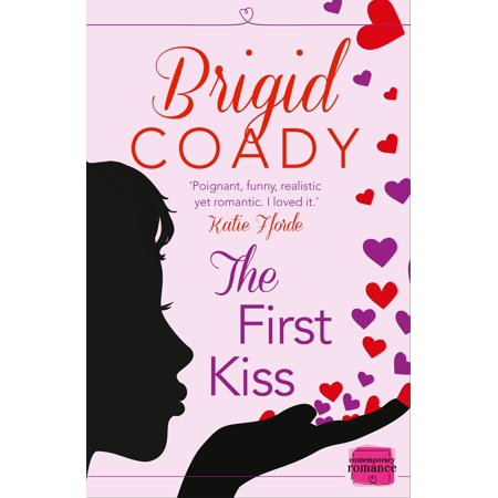 The First Kiss: HarperImpulse Mobile Shorts (The Kiss Collection) - eBook