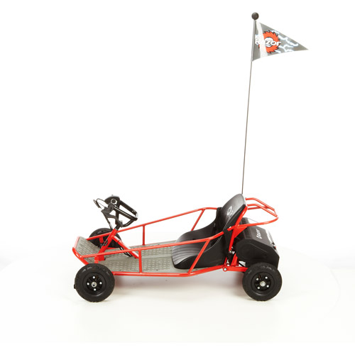 Razor Electric-Powered Off-Road Dune Buggy